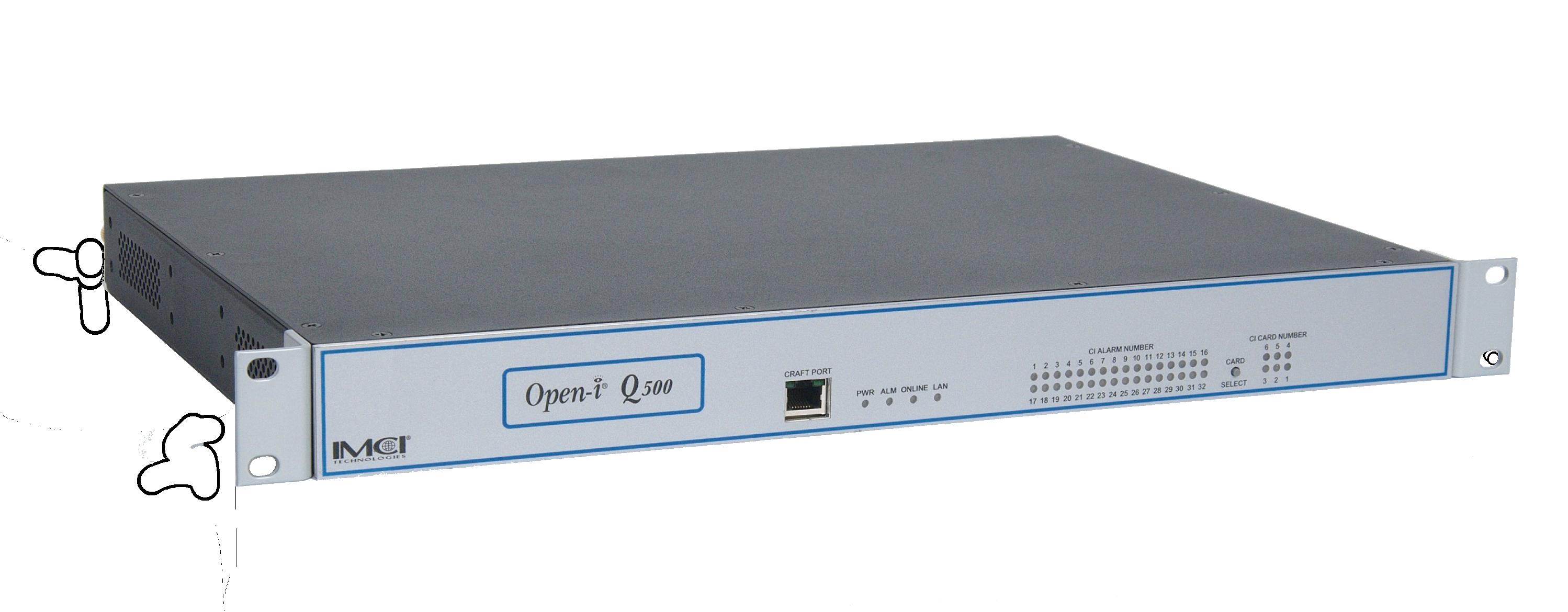 Open-i Q500